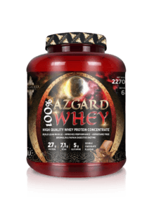 AZGARD WHEY